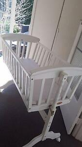 Baby Cradle Bassinet Cot Brighton East Bayside Area Preview