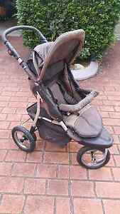 Steelcraft Odyssey Pram Free St Ives Ku-ring-gai Area Preview