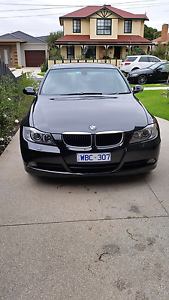 BMW 320i E90 2007 Airport West Moonee Valley Preview