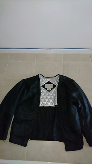 Dririder motorcycle jacket inserts North Fremantle Fremantle Area Preview