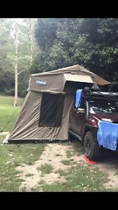 Wanted: Roof top tent KINGS. SOLD Pending pick up