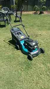 "Lawn mower 17"" Makita Ipswich Ipswich City Preview"