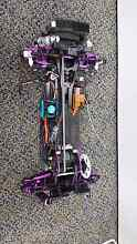 Rc 1/10th modded HPI SPRINT 2 BRUSHLESS Calamvale Brisbane South West Preview