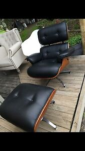 Eames lounge chair Miepoll Strathbogie Area Preview