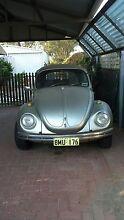 1972 Volkswagen Beetle Sedan Herne Hill Swan Area Preview