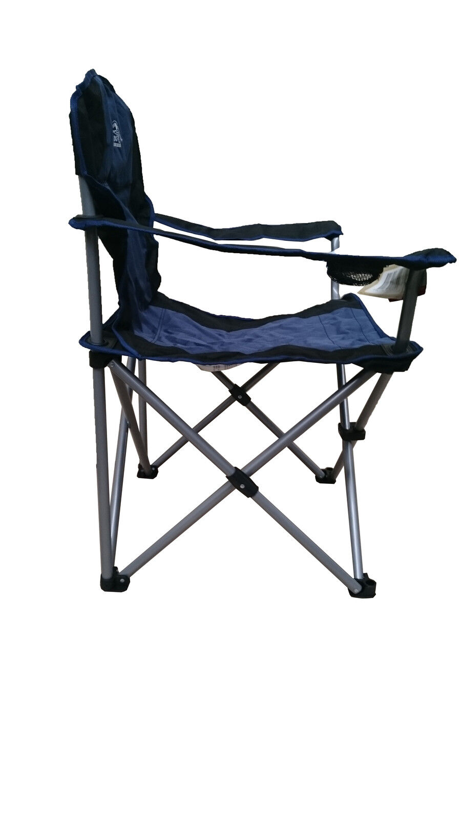 Outback Big Man Folding Camping Chair 150 KG Very fortable Strong picnic camp