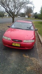 Very reliable ford falcon for sale Orange Orange Area Preview