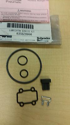 Parker Schrader Lubricator Service Kit 035828000