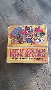 Little Golden Book read-along collection. Boronia Heights Logan Area Preview