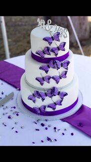Cake Decorating For All Special Occasions