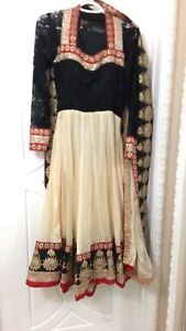 Fashionable and Affordable East Indian Dresses