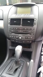 Ford Falcon LPG 2010