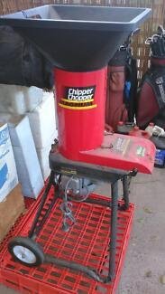 Chipper/Mulcher must have garden power tool Doonside Blacktown Area Preview