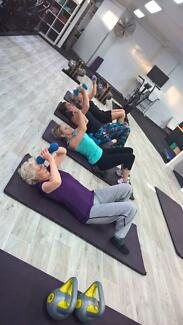Womens Gym Lake Haven 6 weeks for $99