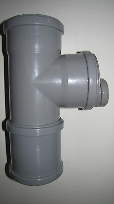 Regenwassersammler Regensammler DN 100/110 Abgang DN 50