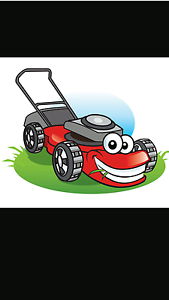 Turbo lawn mowing Wiley Park Canterbury Area Preview