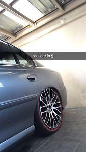 "19"" roh wheels for holden commodore Cheltenham Kingston Area Preview"