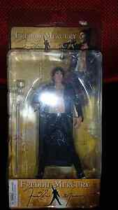 Freddie Mercury collectors doll Forrestdale Armadale Area Preview