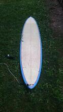 Custom Surfboard, Surfbag and roofstraps Helensvale Gold Coast North Preview