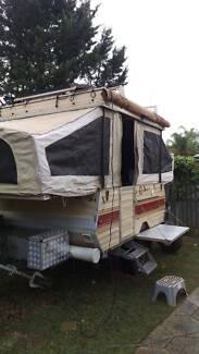 Offroad Camper Mandurah Mandurah Area Preview