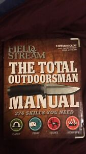 Field and stream total outdoorsman manual