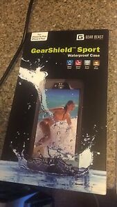Gearsheild iPhone  6s plus case