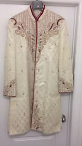 Rent Indian Mens ladies wedding clothing Sherwani Lehnga gown