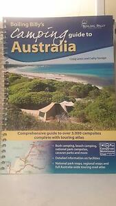 Boiling Billy's Camping Guide to Australia Kelso Townsville Surrounds Preview
