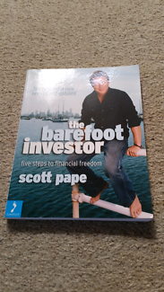 Barefoot investor gumtree australia free local classifieds barefoot investor book malvernweather Choice Image