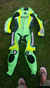 Race leathers team BSR Clarence Town Dungog Area Preview
