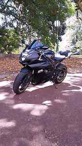 *SOLD PENDING PAYMENT*Custom gsxr1000 West Swan Swan Area Preview