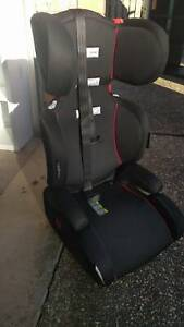 InfaSecure Carseat - Never Used - Excellent Cond - 4 to 8 years of age