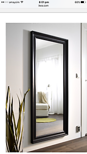 IKEA large Full length mirror Angle Park Port Adelaide Area Preview