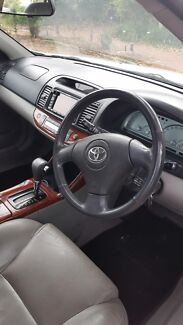 Camry Azura 2003 Edgewater Joondalup Area Preview