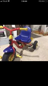 Kettler made in Germany tricycle