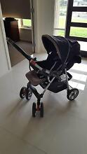 steelcraft runabout pram Two Wells Mallala Area Preview