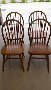 Dining chairs Gilmore Tuggeranong Preview