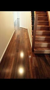Laminate flooring floating floor installation available Adelaide CBD Adelaide City Preview