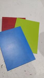 Folders and cardboard for craft Braybrook Maribyrnong Area Preview