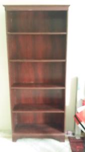 Bookcase Jarrah Mullaloo Joondalup Area Preview