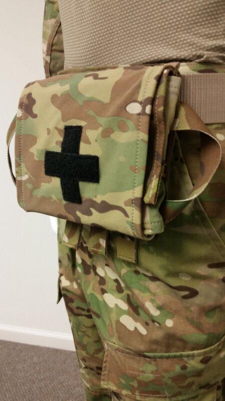 Blow out Kit IFAK Bleeding / Trauma Tactical