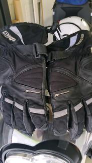 RJays gloves Aquashield