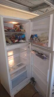 Huge LG fridge freezer, $300ono