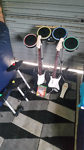Rockband 4 (Xbox One) Quakers Hill Blacktown Area Preview
