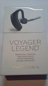 Plantronics Voyager Legend Mobile Bluetooth Headset - New Unley Unley Area Preview