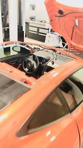 Windshield Replacement and Repair 647-870-0870
