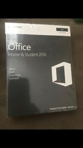 Sealed office home & student for Mac