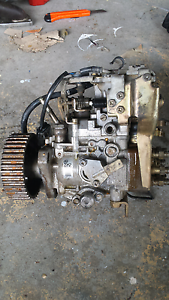 Gq rd28 Nissan patrol injector pump | Engine, Engine Parts