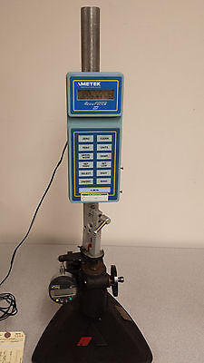 Ametek Accuforce Iii Pull Tester In Excellent Condition
