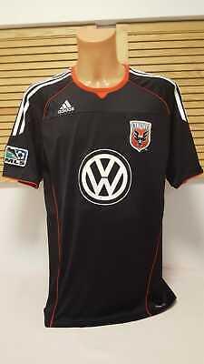 Washington D.C. United Home Jersey Shirt Trikot Camiseta Maglia adidas L MLS DC image